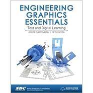Engineering Graphics...,Plantenberg, Kirstie,9781630570521