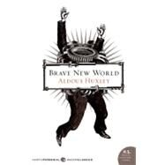 Brave New World,Huxley, Aldous,9780060850524