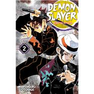 Demon Slayer: Kimetsu no...,Gotouge, Koyoharu,9781974700530