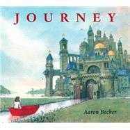Journey by Becker, Aaron, 9780763660536