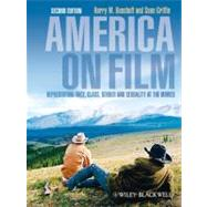 America on Film :...,Benshoff, Harry M.; Griffin,...,9781405170550