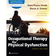 Occupational Therapy for...,Dirette, Diane,9781975110550
