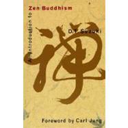 An Introduction to Zen...,Suzuki, D.T.; Jung, Carl,9780802130556