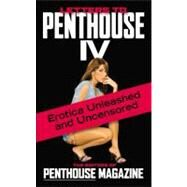 Letters to Penthouse IV...,Unknown,9780446600569