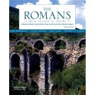 The Romans From Village to...,Boatwright, Mary T.; Gargola,...,9780199730575