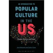 An Introduction to Popular...,Brandt, Jenn; Clare, Callie,9781501320576