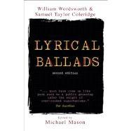 Lyrical Ballads by Karlin; Daniel, 9781405840606