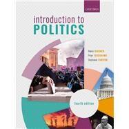 Introduction to Politics by Garner, Robert; Ferdinand, Peter; Lawson, Stephanie, 9780198820611