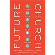 Future Church by Mancini, William; Hartman, Cory, 9781540900616