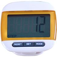Formvan LCD Run Step Pedometer Walking Distance Calorie Counter (B00ZX8OQRC) by Unknown, 8780000140617