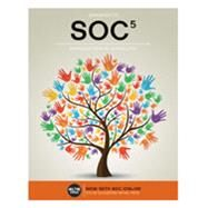 SOC 5 (with Online, 1 term (6...,Benokraitis, Nijole V.,9781305660625