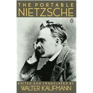 The Portable Nietzsche,Nietzsche, Friedrich...,9780140150629