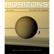 Horizons Exploring the...,Seeds, Michael A.; Backman,...,9781133610632