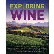 Exploring Wine,Unknown,9780471770633