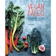 Vegan Paleo by Zoe, Jenna; Winfield, Clare, 9781788790635