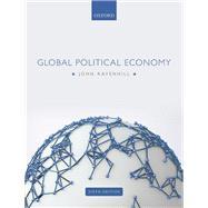 Global Political Economy by Ravenhill, John, 9780198820642