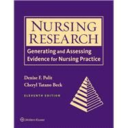 Nursing Research,Polit, Denise F.; Beck,...,9781975110642