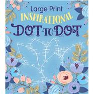 Large Print Inspirational...,Thunder Bay Press,9781645170648