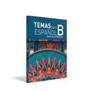 Temas para Espanol IB by Vista, 9781543310658