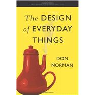 The Design of Everyday Things...,Norman, Don,9780465050659