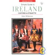 Simple Guide to Ireland by McNamara, Aidan, 9781860340666
