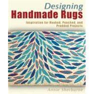 Designing Handmade Rugs...,Sherburne, Annie,9780811710671