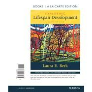 Exploring Lifespan...,Berk, Laura E.,9780134420677