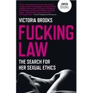Fucking Law by Brooks, Victoria, 9781789040678