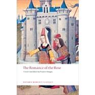 The Romance of the Rose,de Lorris, Guillaume; de...,9780199540679