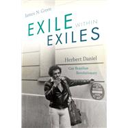Exile Within Exiles by Green, James N., 9781478000679