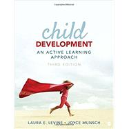 Child Development,Levine, Laura E.; Munsch,...,9781506330693