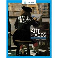 Gardner's Art through the Ages,Kleiner,9781337630702