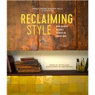 Reclaiming Style by Speake, Maria; Hills, Adam; Judah, Hettie; Treloar, Debi, 9781788790710