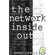 The Network Inside Out by Riles, Annelise, 9780472110711