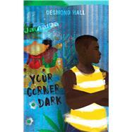 Your Corner Dark by Hall, Desmond, 9781534460713