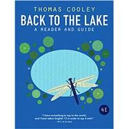Back to the Lake,Cooley, Thomas,9780393420722