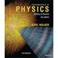 Fundamentals of Physics...,David Halliday (University of...,9781118230725