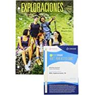 Bundle: Exploraciones,...,Blitt, Mary Ann; Casas,...,9780357100745