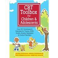 CBT Toolbox for Children &...,Phifer, Lisa Weed; Crowder,...,9781683730750