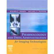 Pharmacology and Drug...,Jensen & Peppers,9780323030755