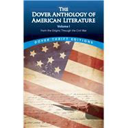 The Dover Anthology of...,Blaisdell, Bob,9780486780764