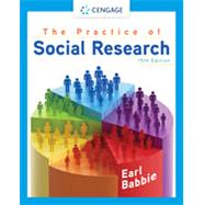 The Practice of Social...,Babbie, Earl R.,9780357360767