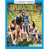 Exploraciones, 3rd + MindTap,...,Blitt, Mary Ann; Casas,...,9780357100769
