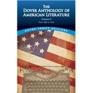 The Dover Anthology of...,Blaisdell, Bob,9780486780771