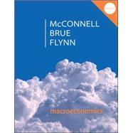 Macroeconomics Principles,...,McConnell, Campbell; Brue,...,9780077660772