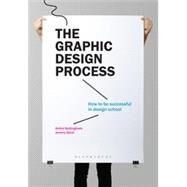 The Graphic Design Process,Nottingham, Anitra; Jeremy...,9781350050785