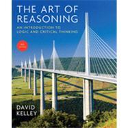 The Art of Reasoning: An...,Kelley, David,9780393930788