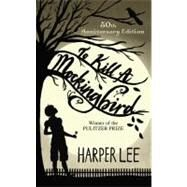 To Kill a Mockingbird,Lee, Harper,9780446310789