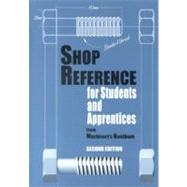 Shop Reference for Students...,Christopher J McCauley,...,9780831130794