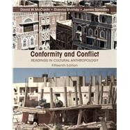 Conformity and Conflict:...,SPRADLEY; MCCURDY,9780205990795